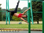calisthenics facilities